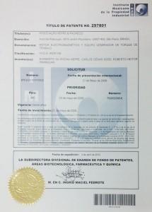 keppe-motor-patente-mexico