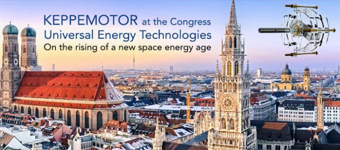 KEPPE-MOTOR-Congresso-Munique-alemanha-2014-universal-energy-technologies