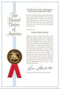 Patente-EUA-1