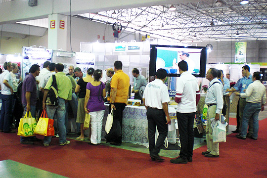 keppe motor keppemotor Eco Business 2010 programa Viver Sustentável TV Clima Tempo