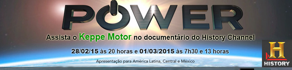 Keppe Motor No History Channel border=
