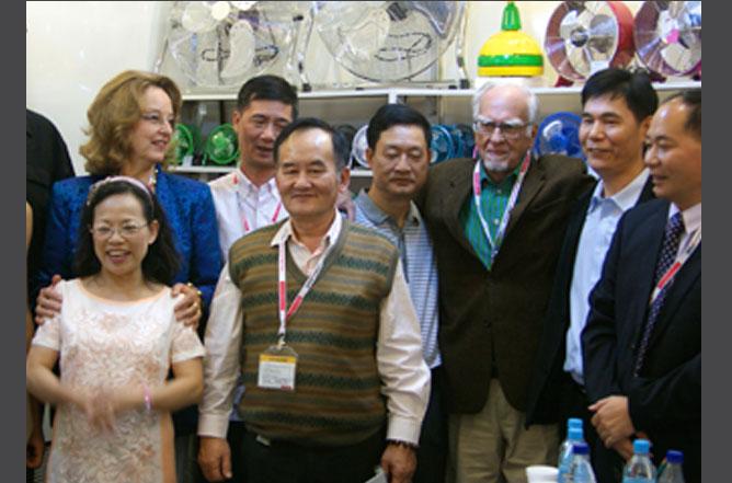 keppe-motor-china-sourcing-fair-2013-sao-paulo-brasil