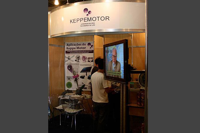 keppe-motor-ecogerma-2009 inovação tecnologica motores eficiencia energetica green technology sustentabilidade economia