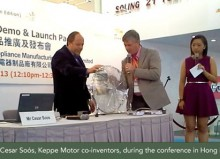 keppe-motor-universe-fan-hong-kong-eletronics-fair-autumn-edition-product-demo-launch-metropolitan