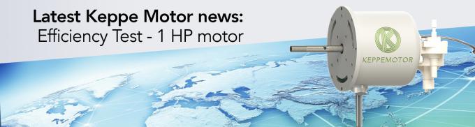 Latest Keppe Motor News Efficiency Test 1 Hp Motor border=