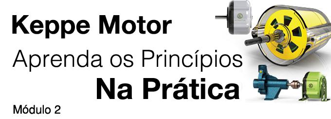 Curso Keppe Motor: Aprenda os Princípios na Prática – Módulo 2 @ Instituto Keppe Pacheco | São Paulo | Brasil